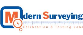 Modern Surveying Calibration & Testing Labs.